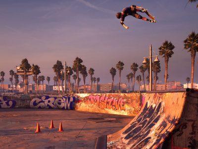 Tony Hawk Pro Skater 1 and 2 return