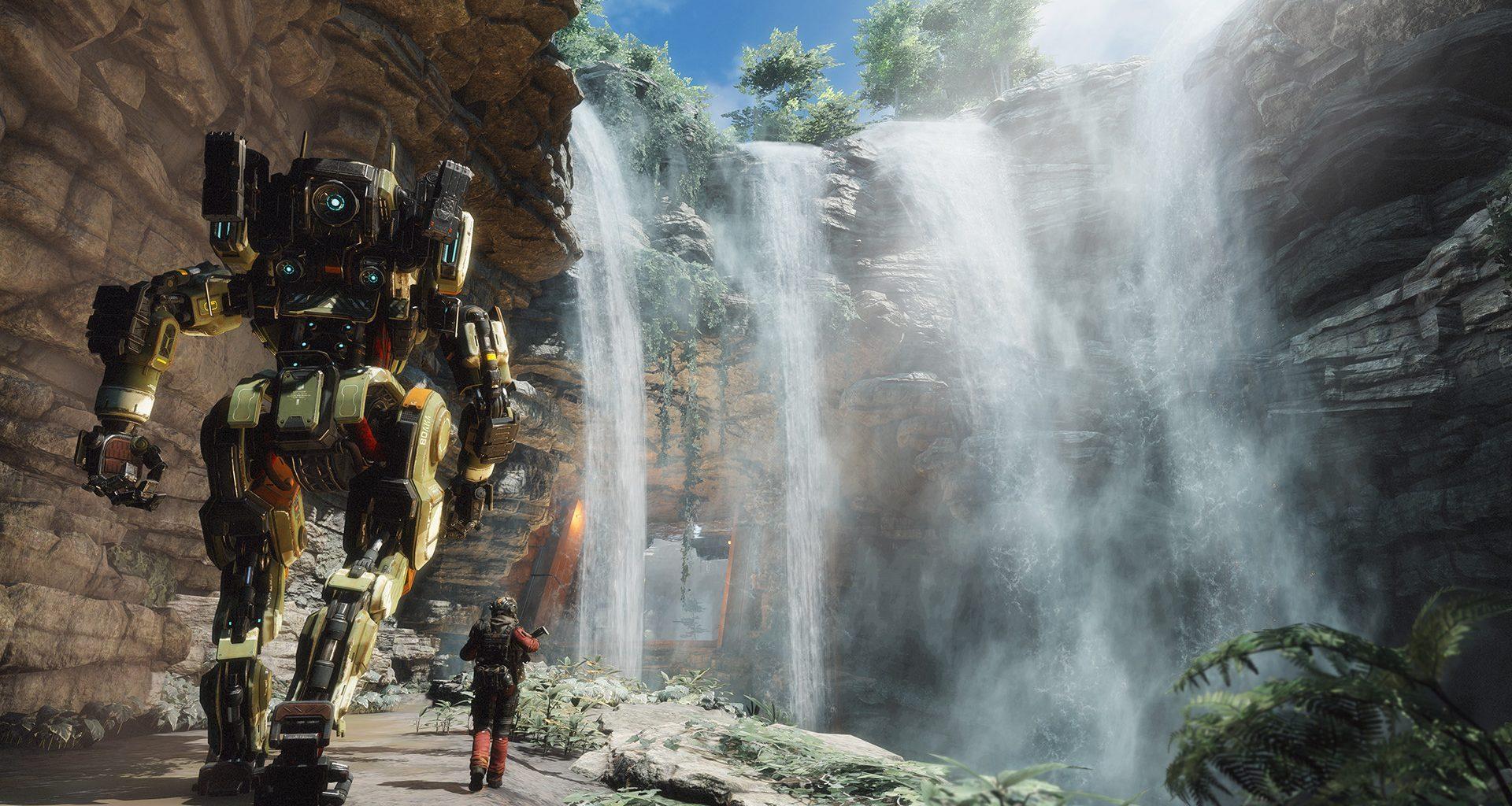 Titanfall 2 on Steam