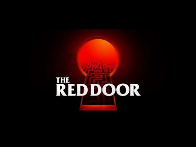 The Red Door Call of Duty alpha