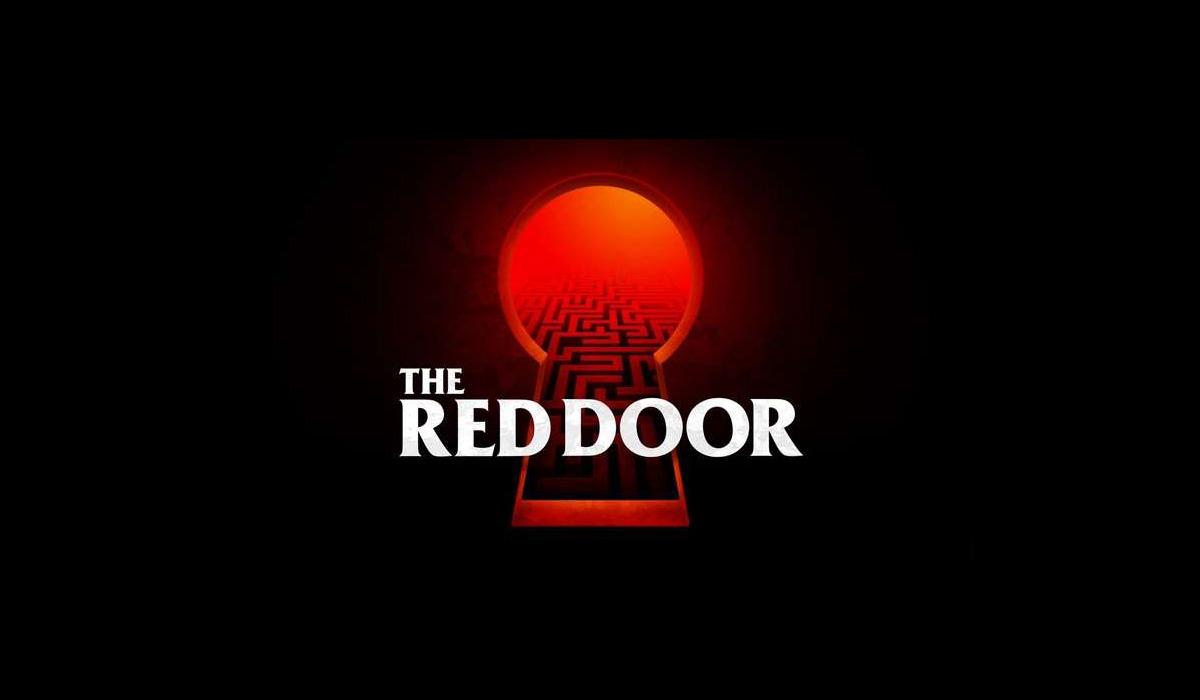 The Red Door Call of Duty alpha