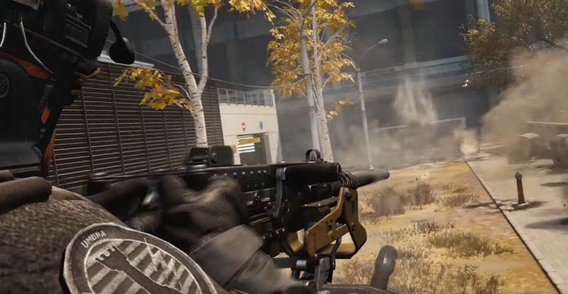 Modern Warfare season 5