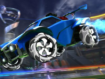 Rocket League hits new player record