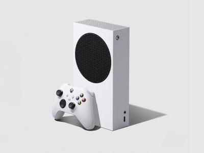 Xbox Series S revealed