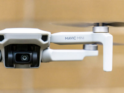 dji mavic mini 2 rumors