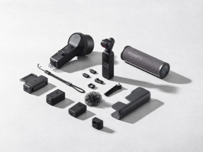 DJI Pocket 2 Announced