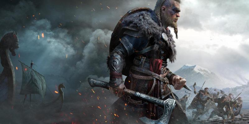 Assassins Creed Valhalla sales