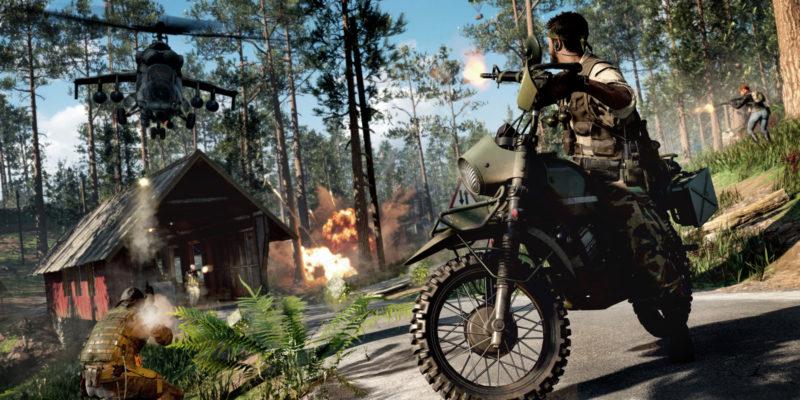 Black Ops Cold War fireteam mode