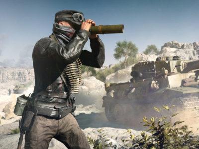 Battlefield V EA Play
