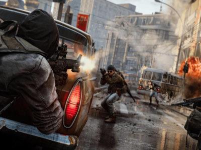 Black Ops Cold War M16