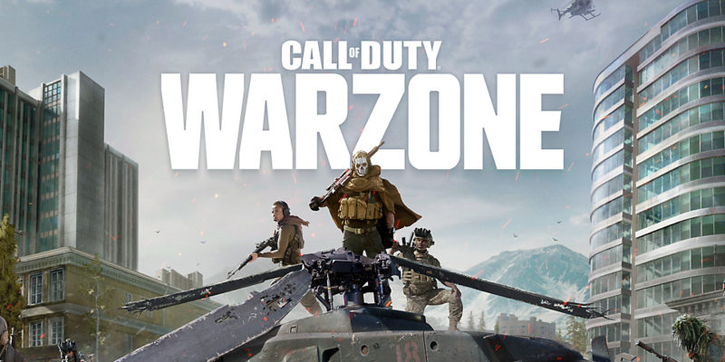 Warzone season 1