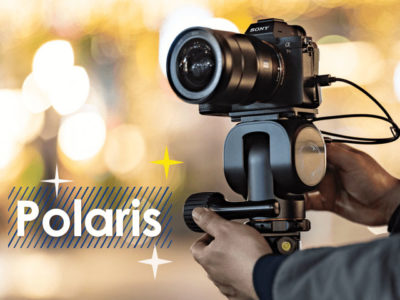 Polaris smart tripod