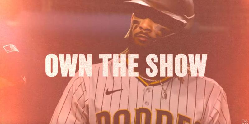 MLB The Show Fernando Tatis Jr.