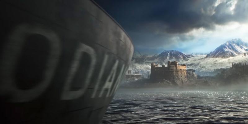 Warzone stays in Verdansk season 2