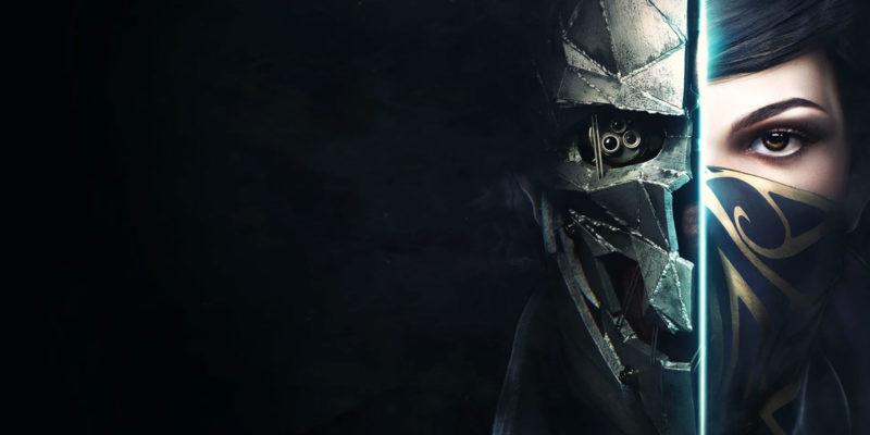 Dishonored 2 hero