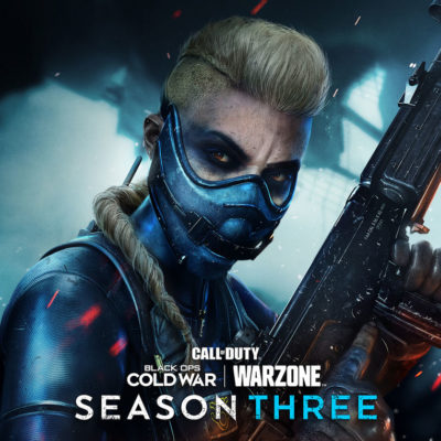 Warzone season 3 FARA
