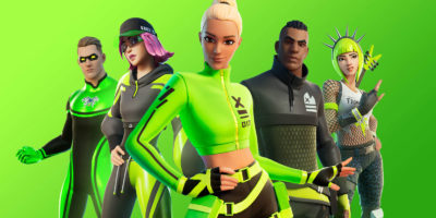 Xbox free to play games
