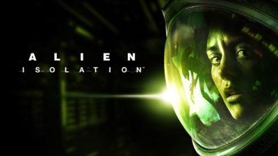 Alien Isolation Xbox FPS boost