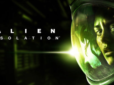 Alien Isolation Xbox FPS boost