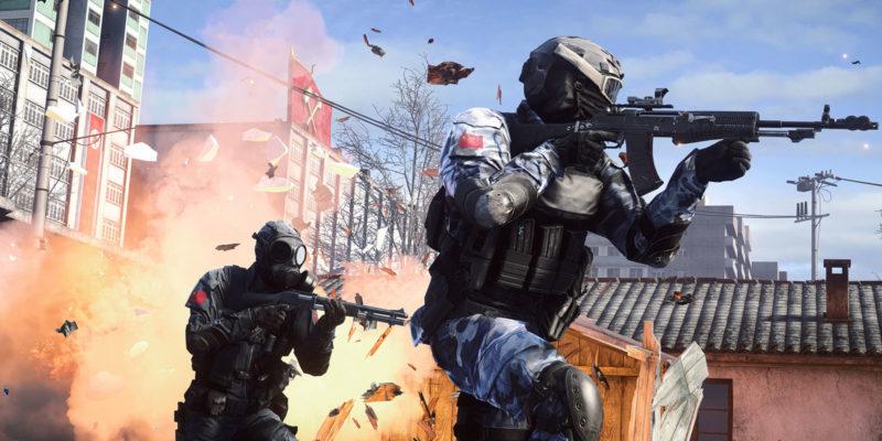 Battlefield 4 needs more servers