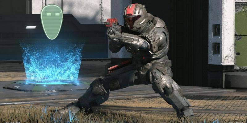 Halo Infinite bots