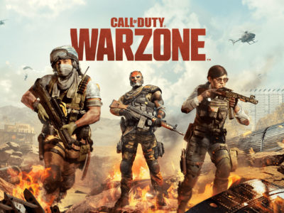 Warzone season 4