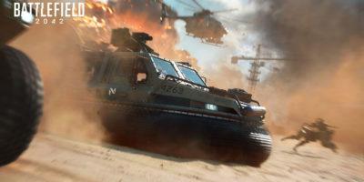 Battlefield 2042 conquest