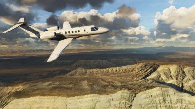 Microsoft Flight Simulator Xbox Game Pass