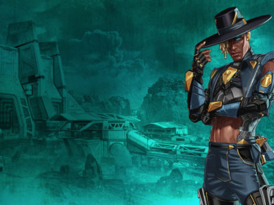 Apex Legends next-gen update