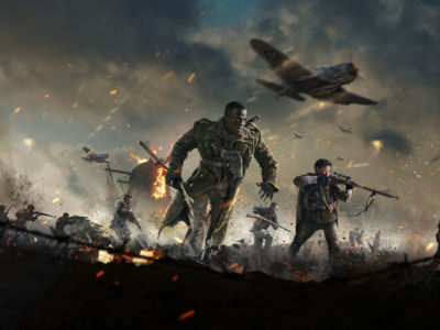 Call of Duty Vanguard audio fixes