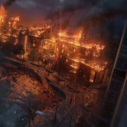 Dying Light 2 delay until Feb 2022