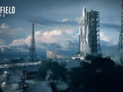 Battlefield 2042 open beta
