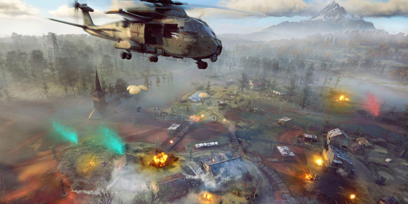 Ghost Recon Frontline playtest delayed